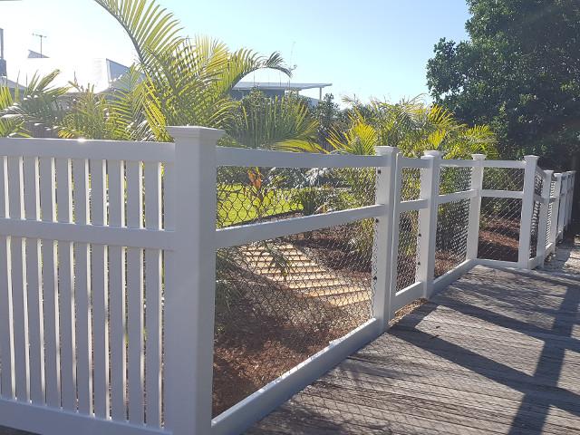 Portfolio image of custom classic settler fence 1500mm