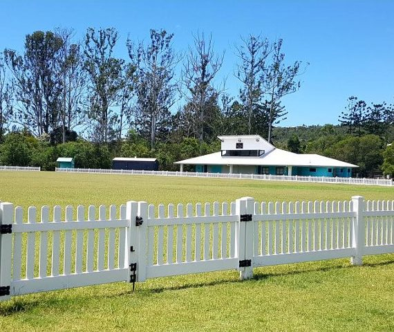 Project image 900mm Classic Level Sporting Field or Facility Fencing and Commercial Fencing
